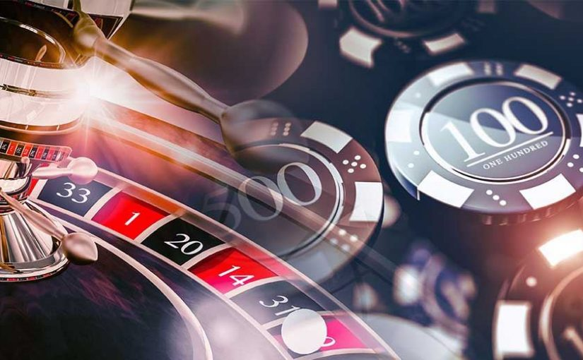 The right way to Get A Fabulous Online Casino On Tight Funds