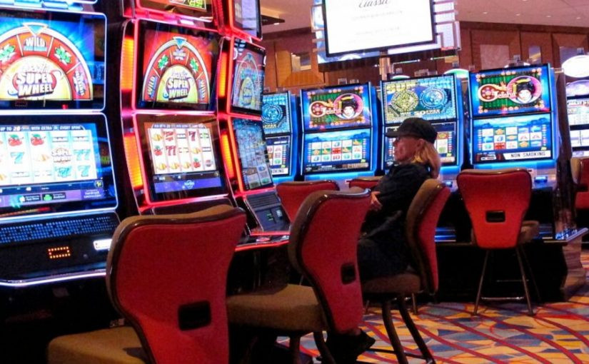 Practical Ways To Turn Casino Into A Gross Sales Machine
