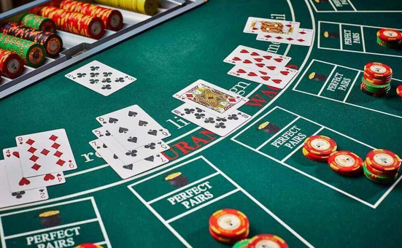 How To Improve At Gambling In Minutes