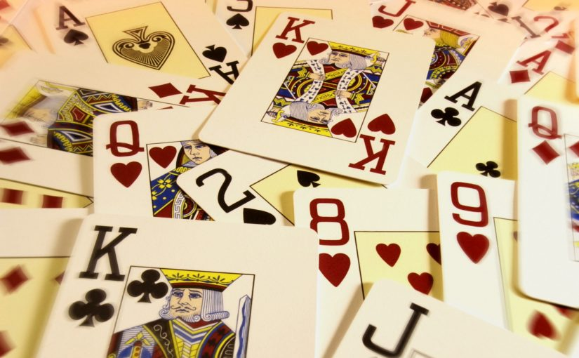 Easy Ways To Enhance Your Online Casino
