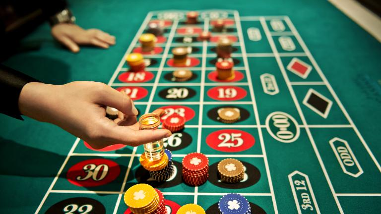 Online Casino That You Can Use Beginning At This Time